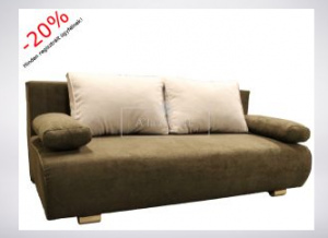 Fido kanapé
