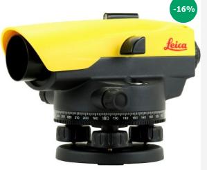 Leica optikai szintező