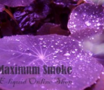 Maximum smoke eliquid