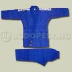 judo ruha-