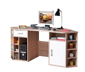 számítógépasztal